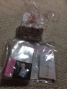 資生堂の2017-福袋1
