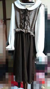 ワンピース専門店「Favorite」の2017-福袋1