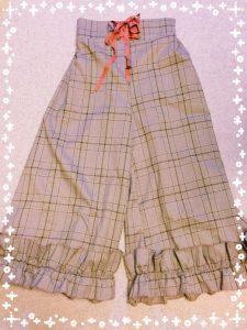 ワンピース専門店「Favorite」の2017福袋3