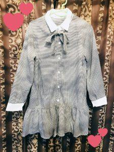ワンピース専門店「Favorite」の2018-福袋1