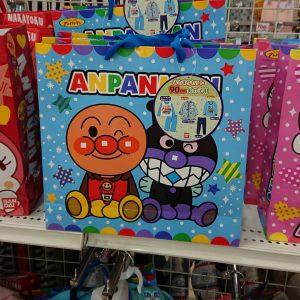 アンパンマンの2020福袋3