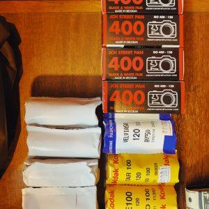カメラはスズキ。の2020-福袋2