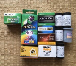 カメラはスズキ。の2020-福袋1