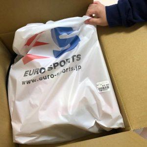ユーロスポーツの2020-福袋1