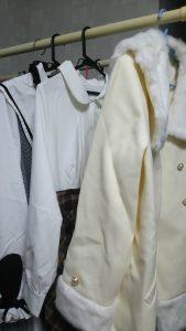 ワンピース専門店「Favorite」の2020-福袋1