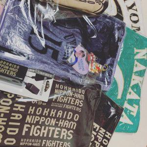 日本ハムファイターズの2020-福袋1