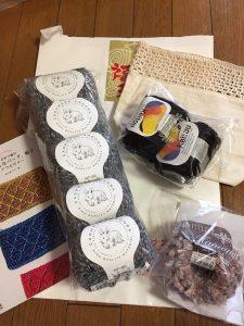 ハマナカ商店の2020-福袋1