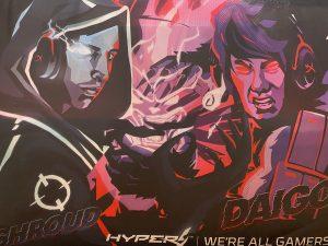 HyperXの2020-福袋2
