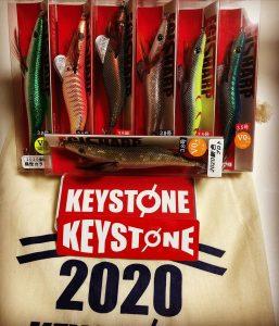 キーストンの2020-福袋1