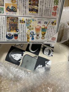 ゲゲゲの鬼太郎の2020-福袋1