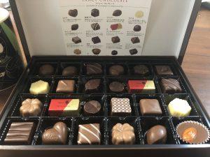 メリーチョコレートの2020-福袋2