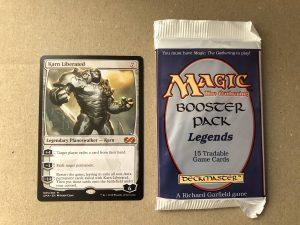 マジック:ザ・ギャザリングの2020-福袋2