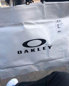 オークリーの2020-福袋2