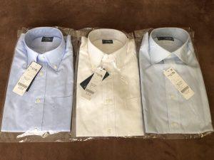 鎌倉シャツの2020-福袋2