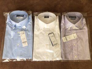 鎌倉シャツの2020福袋3