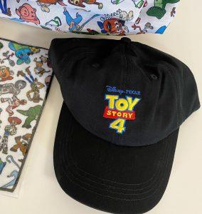 トイストーリーの2020-福袋2