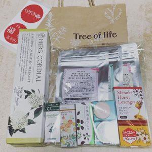 生活の木の2020-福袋1