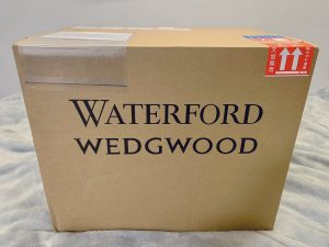 ウェッジウッドの2020-福袋1