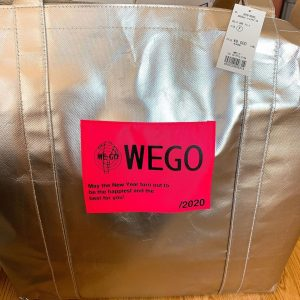 ウィゴーの2020-福袋1