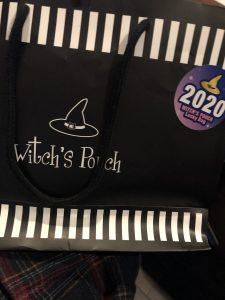 ウィッチズポーチの2020-福袋2