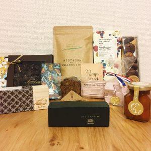 チョコ係の2020-福袋1