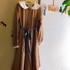 ワンピース専門店「Favorite」の2020福袋3