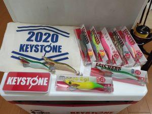 キーストンの2020-福袋2