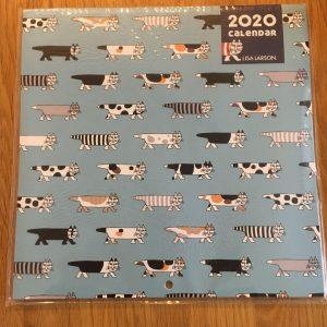 リサラーソンの2020-福袋2