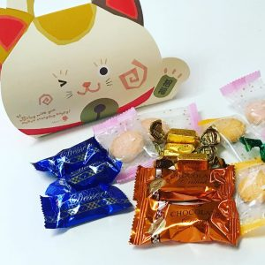メリーチョコレートの2020-福袋1