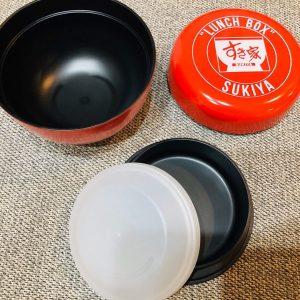 すき家の2020-福袋2