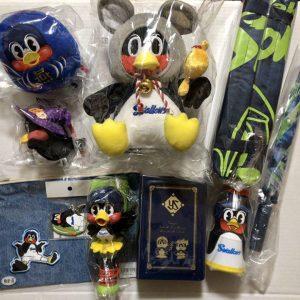 東京ヤクルトスワローズの2020-福袋1