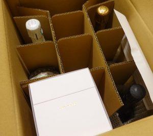 うきうきワインの玉手箱の2020-福袋2