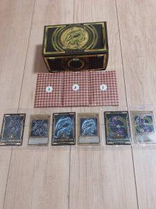 遊戯王の2020-福袋1