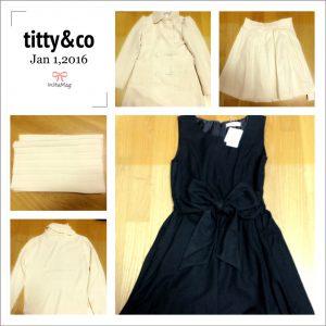 ティティー&コーの2016-福袋1