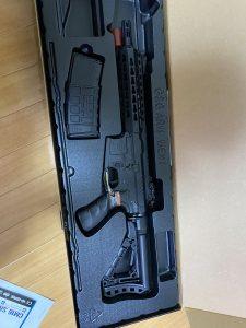Airsoft97の2020-福袋1