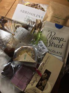 チョコ係の2021-福袋1