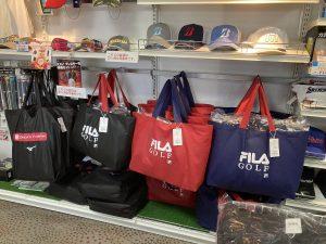 FILAの2021-福袋1