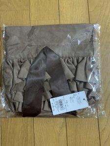 メゾンドフルールの2021福袋3
