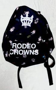 ロデオクラウンズの2021福袋3