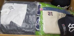 東京ヤクルトスワローズの2021-福袋1