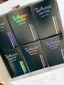 ティアモの2021-福袋2
