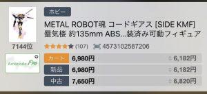 あみあみの2021福袋4