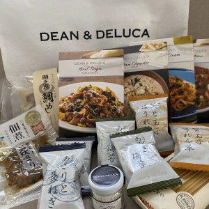 DEAN & DELUCAの2021-福袋1