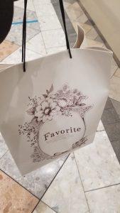 ワンピース専門店「Favorite」の2021-福袋1