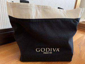 ゴディバの2021-福袋2