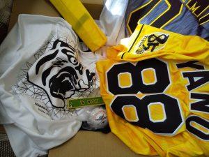 阪神タイガースの2021-福袋1