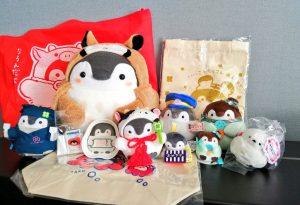 コウペンちゃんの2021-福袋1