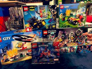 レゴの2021-福袋2