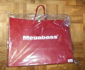メガバスの2021-福袋1