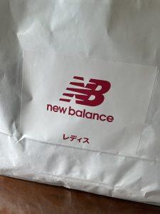 ニューバランスの2021-福袋1